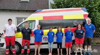 Jugendrotkreuz-Landeswettbewerb: Wasserwacht Vilseck beteiligt sich - Onetz.de