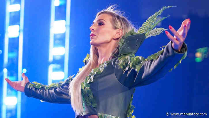 Charlotte Flair: I Want To Get Better And Evolve, I Don't Understand Why That Makes Me Selfish