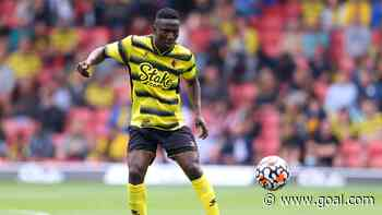 Etebo makes Watford debut in West Bromwich Albion draw