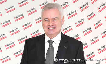 Eamonn Holmes has the sweetest message for fans after granddaughter's birth