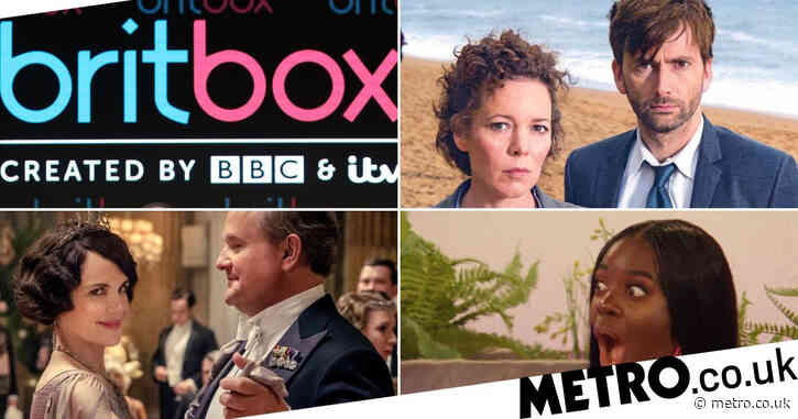 BritBox overcharges thousands of subscribers by £550 due to billing error
