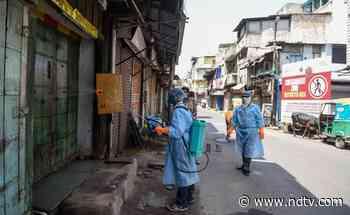 Coronavirus LIVE Updates: 39,097 Fresh COVID-19 Cases In India - NDTV