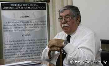 Cierre de facultad en Caacupé: Diputados piden explicaciones a Filosofía-UNA - Hoy