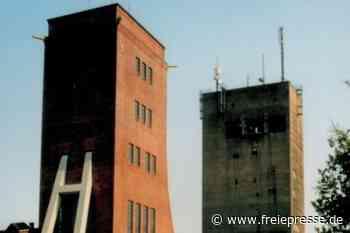 Landmarken erinnern an Kohleabbau - Freie Presse
