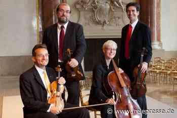 Waldenburger Freundeskreis plant die neue Konzertreihe - Freie Presse