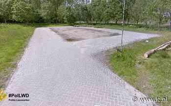Schoten in Leeuwarder Bos: politie zoekt getuigen - Leeuwarder Courant