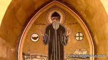 Sacerdote maronita resalta la importancia de San Chárbel en la búsqueda de la santidad - ACI Prensa
