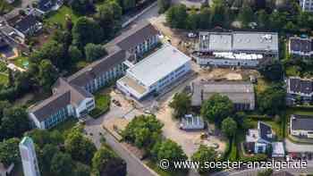 Walburgisschule Werl bezieht Neubau und frühere Paul-Gerhardt-Schule - soester-anzeiger.de