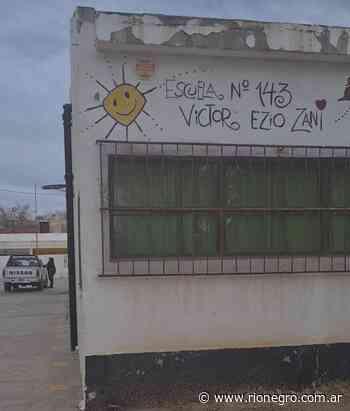 En Cutral Co y Plaza Huincul son 20 las escuelas que no iniciarán las clases presenciales por estar en obra - Diario Río Negro
