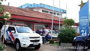 Arma caseira, R$ 3 mil e cinco presos em Manacapuru - Portal Amazonas1