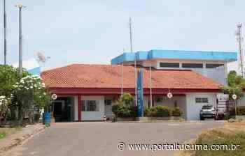 Cinco pessoas são presas por tráfico de drogas em Manacapuru - Portal Tucumã