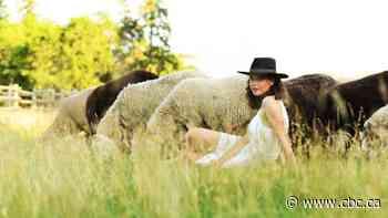 Meet the new shepherd of the famed flock of sheep at Fort Saskatchewan