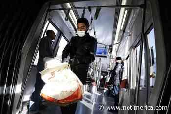 Coronavirus.- Turquía registra más de 12.300 casos diarios de coronavirus, la cifra más alta desde mayo - www.notimerica.com