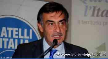 Nettuno, Silvestroni (FdI): vergognoso quanto successo a Cooperativa Azzurra - La Voce del Patriota