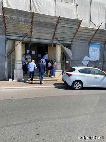 Nettuno, botta e risposta tra il consigliere Ranucci e la polizia locale sui controlli alle attività commerciali - Il Granchio - Notizie Anzio e Nettuno