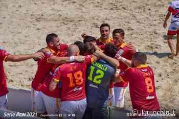 Beach Soccer – Il Nettuno torna a vincere: batte il Genova ed è solo al comando della classifica - Il Granchio - Notizie Anzio e Nettuno