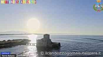 Il Comune di Nettuno promuove i suoi monumenti: ecco il video - Il Clandestino Giornale