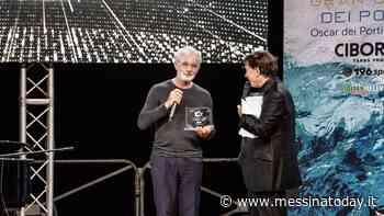 L'Oscar dei Porti al Marina Del Nettuno e a chef Pasquale Caliri - MessinaToday