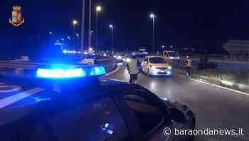 controlli nettuno anzio civitavecchia controllati 78 automobilisti - BaraondaNews