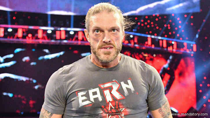 Edge Asked WWE Not To Put Him The First Money In The Bank Match, Comments On Its Legacy Today