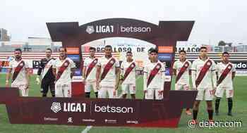 Regresan Novick y Quintero: la alineación que prepara Universitario para el partido contra UTC - Diario Depor