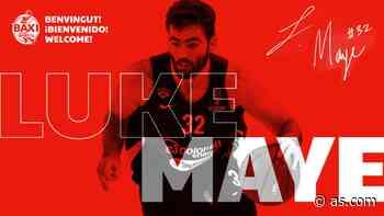 Luke Maye, de héroe universitario a jugador del Baxi Manresa - AS