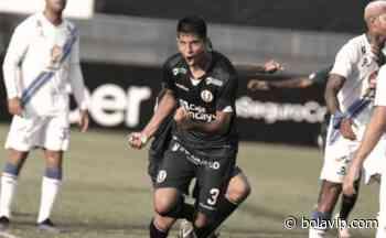 Universitario de Deportes informó la continuidad de Leonardo Rugel tras 'no encontrarle indisciplina' - Bolavip Peru