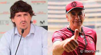 Universitario: Jean Ferrari ve factible vuelta de Gregorio Pérez - Libero.pe