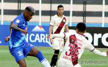 Una vieja costumbre: Carlos Ascues le marcó a la U después de horror defensivo - Bolavip Peru