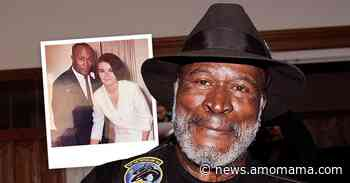 John Amos Married His First Wife Noel J Mickelson Amid Interracial Marriage Ban and Fathered 2 Children — Inside Their Touching Story - AmoMama