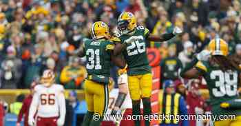 Packers 2021 Roster Preview: Adrian Amos and Darnell Savage are a dynamic duo - Acme Packing Company