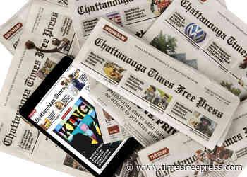 Thomas Amos Obituary - Chattanooga Times Free Press