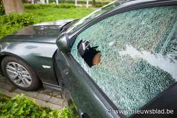 Politie klist verdachten van auto-inbraken - Het Nieuwsblad
