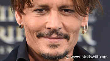 What Really Happened Between Johnny Depp And Winona Ryder - Nicki Swift