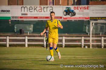 STVV toch met 18 voor komst AA Gent - Voetbalbelgie.be - Voetbal België: Belgisch en internationaal voetbalnieuws, transfers, video, voetbalshop en reportages