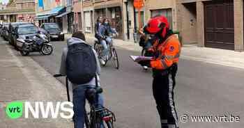 """Gent onderzoekt of politie aan etnisch profileren doet: """"Sommige inwoners voelen zich geviseerd"""" - VRT NWS"""