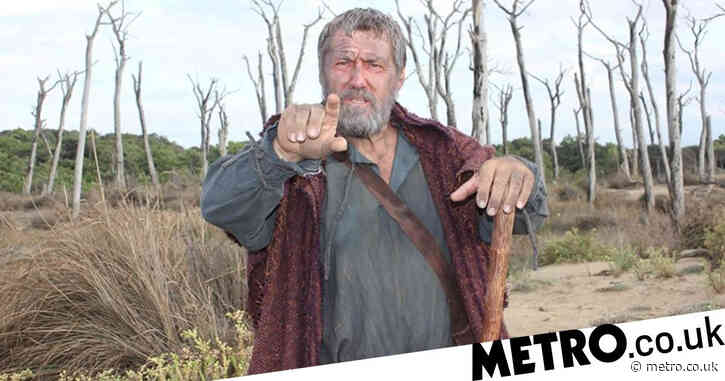 Gladiator and Braveheart actor Mike Mitchell dies aged 65