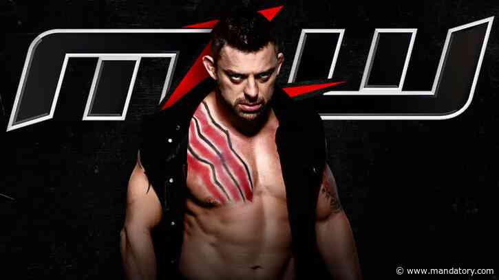 Davey Richards On His 'Organic' Decision To Join MLW