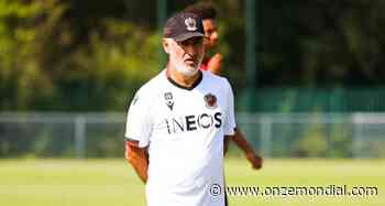 OGC Nice : les Aiglons en passe de signer la pépite Zion Atta - Onze Mondial