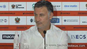 OGC Nice : Galtier prêt à jouer un vilain tour au LOSC ? - Jeunesfooteux
