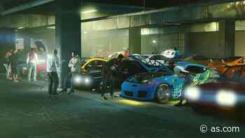 GTA Online: Rockstar celebra el éxito de Los Santos Turners regalando dinero del juego - AS