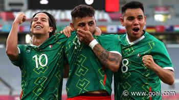 Japan vs Mexico: TV channel, live stream, team news & preview