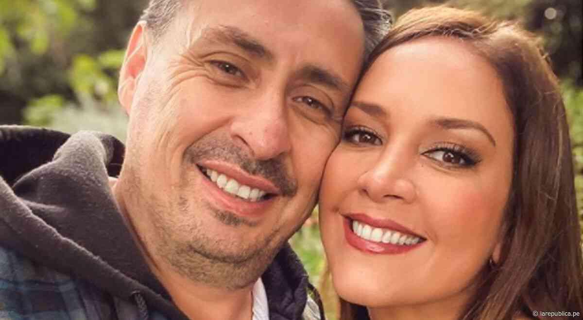 Marina Mora se casa este año con Alejandro Valenzuela y cuenta cómo fue su pedida de mano - La República Perú