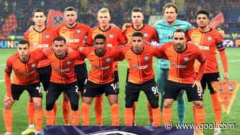 Gopey: Ex-Wikki Tourist star scores on FC Inhulets debut against Shakhtar Donetsk