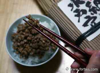 Can Japanese Natto Beans Help Fight Covid-19 Coronavirus? What This Study Really Showed - Forbes