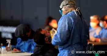 Coronavirus en Argentina: confirman otras 225 muertes y 11.136 nuevos casos - Clarín