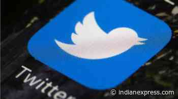 Twitter India MD says parent body Twitter Inc has no share holding in his company - The Indian Express