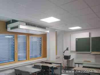 Beschluss in Harpstedt: Kitas und Schulen – Experten sollen Einsatz von Lüftungsanlagen prüfen - Nordwest-Zeitung