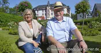Idstein: Wie sich Familie und Politik vereinbaren lassen - Wiesbadener Kurier