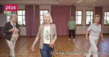 Senioren-Tanzstunde in Idstein - Wiesbadener Kurier
